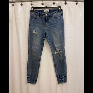 We the Free Jeans Size 29